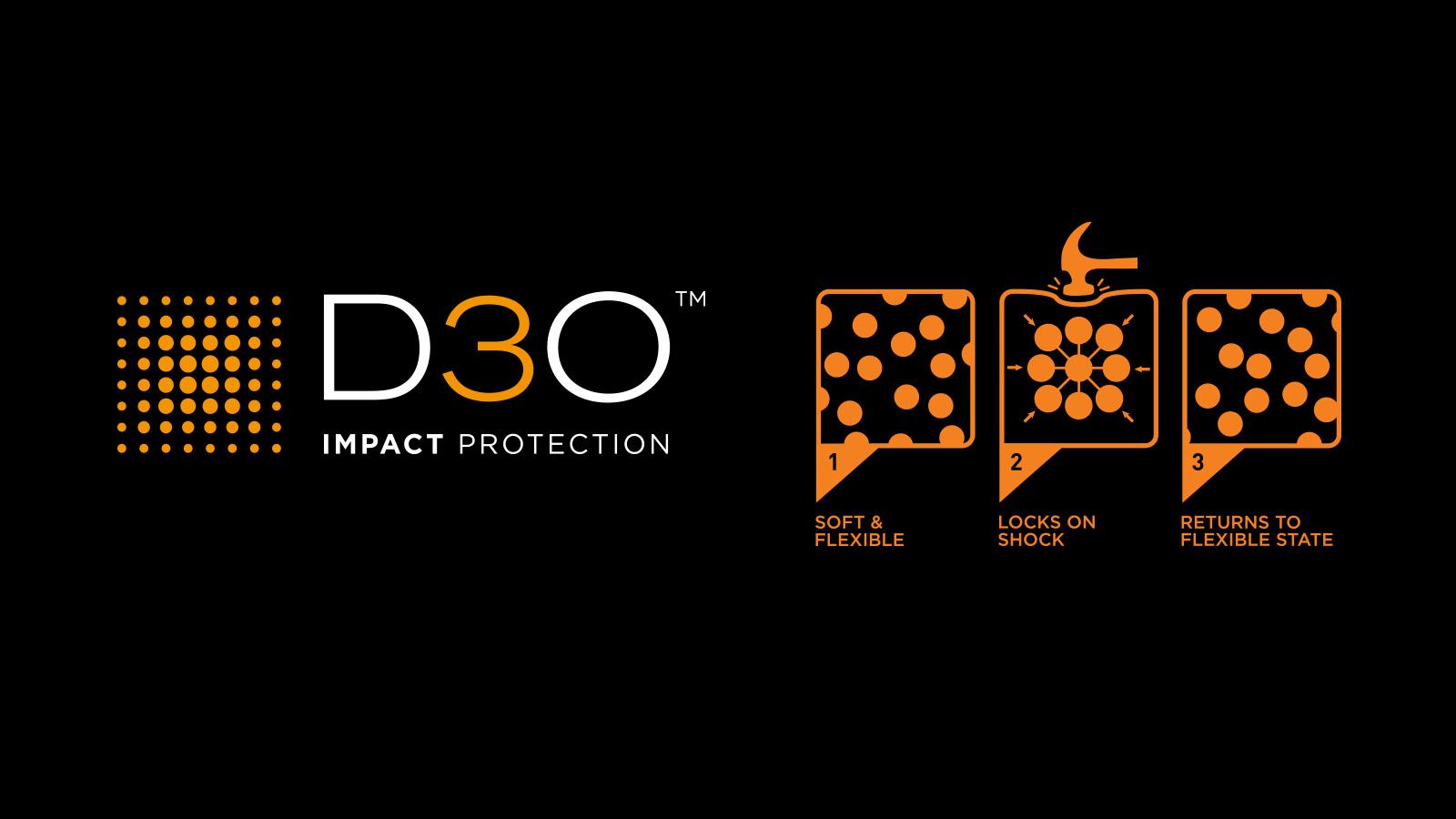 D3O Body Protection Tech