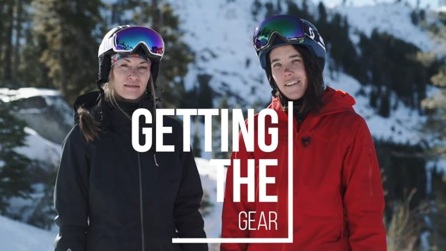 Getting the right Gear movie thumbnail