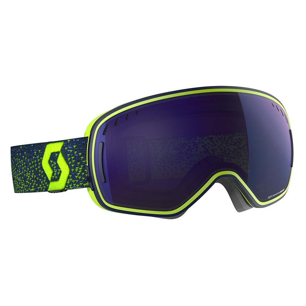 Ski Goggles Overview